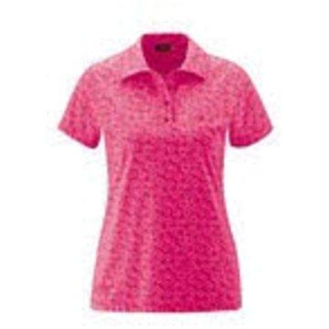 Maier Sports Poloshirts pink