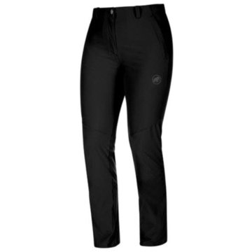 Mammut OutdoorhosenRUNBOLD PANTS WOMEN - 1022-00490 schwarz