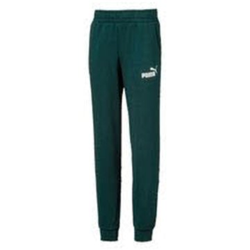 Puma Jogginghosen grün