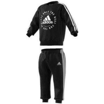 adidas Jogginganzüge schwarz