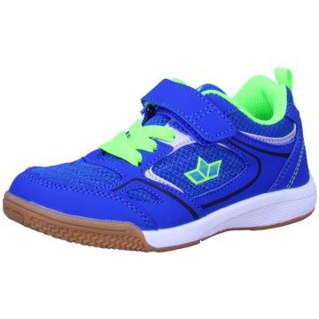 Brütting Sneaker LowRACINE VS blau