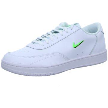 Nike Sneaker LowNike Court Vintage Men's Shoe - CJ1679-102 weiß
