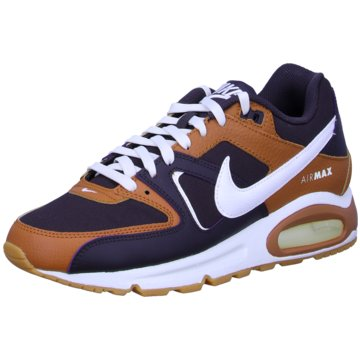 Nike Sneaker LowAIR MAX COMMAND LEATHER - CT1691-200 -
