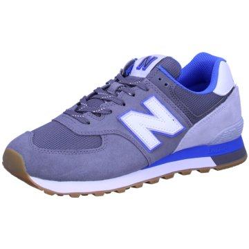 New Balance Sneaker LowML574 D - 819431-60 -