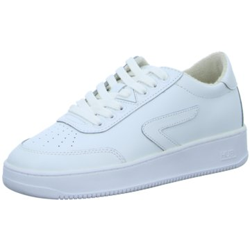 Hub Sneaker LowBaseline weiß
