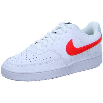 Nike Sneaker LowCOURT VISION LOW - CD5434-106 -