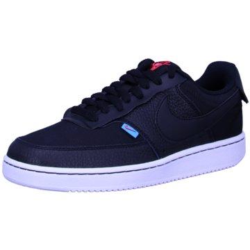 Nike Sneaker LowCOURT VISION LOW PREMIUM - CI7599-001 -
