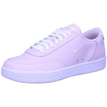 Nike Sneaker LowCourt Vintage Women rosa