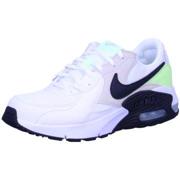 Nike Sneaker LowNike Air Max Excee Women's Shoe - CD5432-105 weiß
