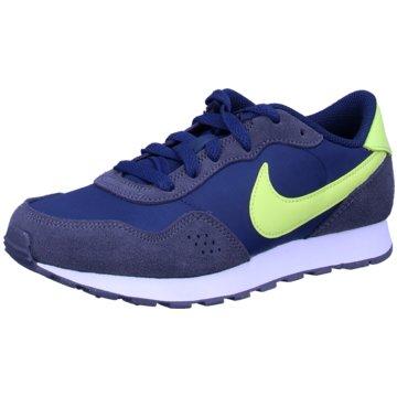 Nike Sneaker LowMD VALIANT - CN8558-400 blau