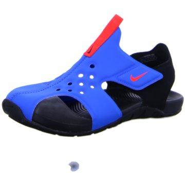 Nike WassersportschuhBoys' Nike Sunray Protect 2 (PS) Preschool Sandal - 943826-400 blau