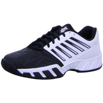 K-Swiss IndoorBIGSHOT LIGHT 3 - 5366 129-M schwarz
