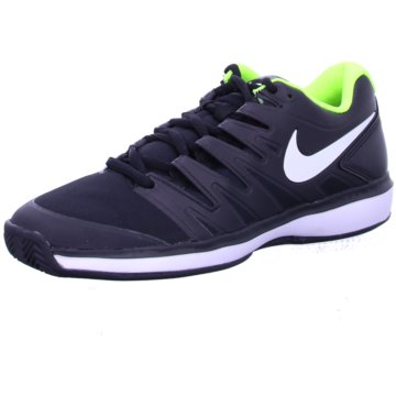 Nike OutdoorNikeCourt Air Zoom Prestige Men's Clay Tennis Shoe - AA8019-007 schwarz