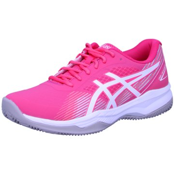 asics OutdoorGEL-GAME  8 CLAY/OC - 1042A151-700 pink