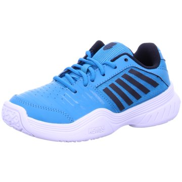 K-Swiss OutdoorCOURT EXPRESS OMNI - 56609 428-M blau