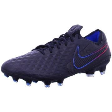 Nike Nocken-SohleTIEMPO LEGEND 8 ELITE FG - AT5293-090 schwarz