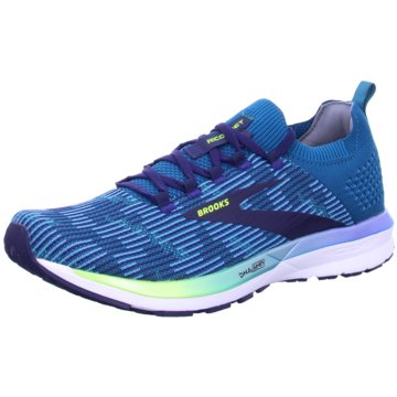 Brooks RunningRICOCHET 2 - 1103151D479 blau