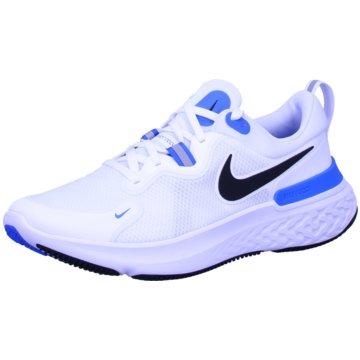 Nike RunningReact Miler weiß