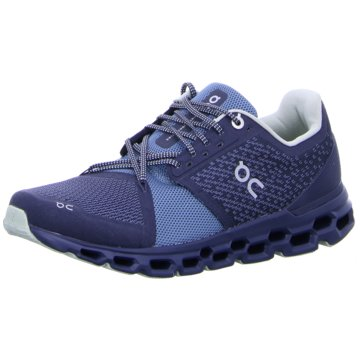 ON RunningCLOUDSTRATUS blau