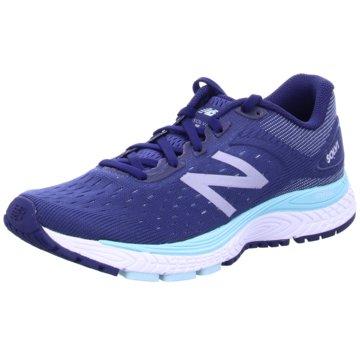 New Balance RunningWSOLV B blau