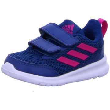 adidas RunningAltaRun Schuh - CG6808 blau