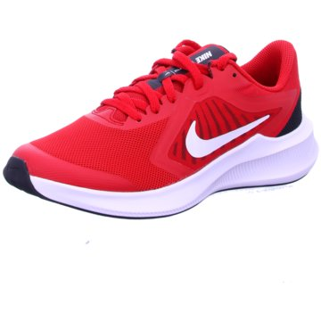 Nike Sneaker LowNike Downshifter 10 Big Kids' Running Shoe - CJ2066-600 -