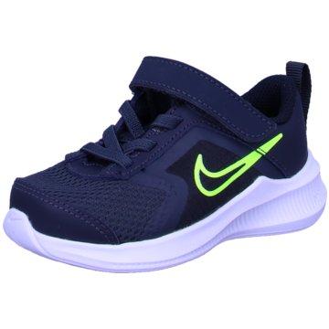 Nike Sneaker LowDOWNSHIFTER 11 - CZ3967-011 blau