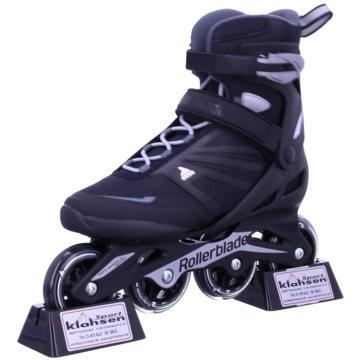 Tecnica Inline SkatesZETRABLADE - 07958600 schwarz