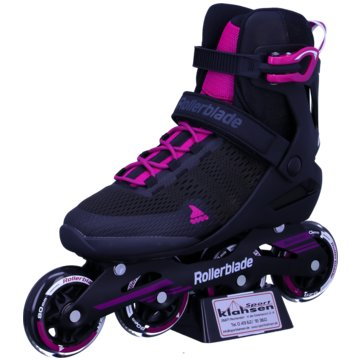Rollerblade Inline SkatesSIRIO 80 W - 07103700 schwarz