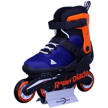 Rollerblade Inline SkatesMICROBLADE - 07062100 blau