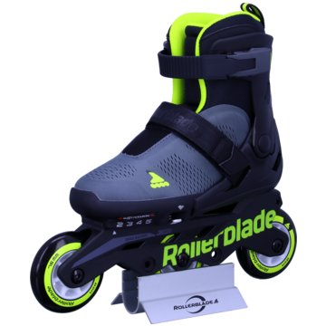 Rollerblade Inline SkatesMICROBLADE FREE 3WD - 07065500 grau