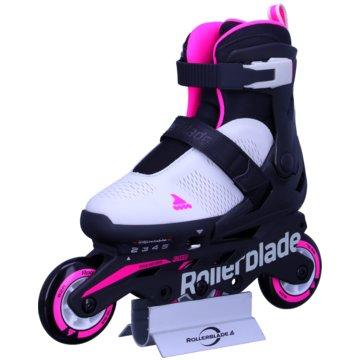 Rollerblade Inline SkatesMICROBLADE FREE 3WD G - 07065600 grau