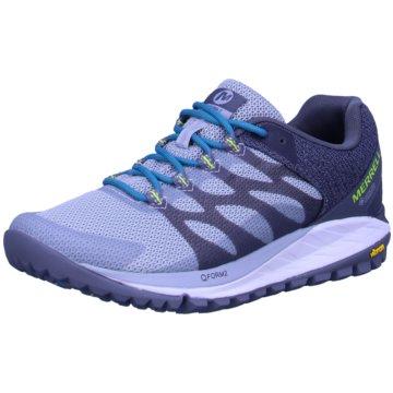 Merrell Outdoor Schuh grau
