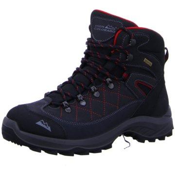 SPORT 2000 Outdoor Schuh schwarz