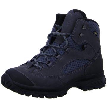 Hanwag Outdoor Schuh grau