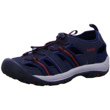 KAMIK Outdoor Schuh blau
