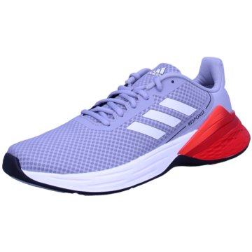 adidas Sneaker Low4062065741249 - FY9152 silber