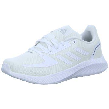 adidas Sneaker Low4064036728457 - FY9496 weiß