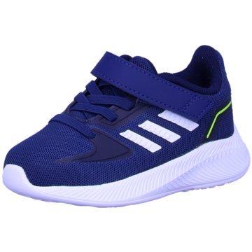 adidas Sneaker Low4064036685774 - FZ0096 blau