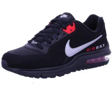 Nike Street LookNIKE AIR MAX LTD 3 - CW2649-001 schwarz