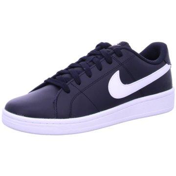 Nike Sneaker LowCOURT ROYALE 2 LOW - CQ9246-001 schwarz