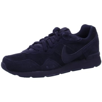 Nike Sneaker LowVENTURE RUNNER SUEDE - CQ4557-002 schwarz