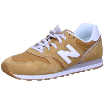 New Balance Sneaker LowML373SM2 - ML373SM2 braun
