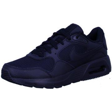 Nike Street LookAIR MAX SC - CW4555-003 blau