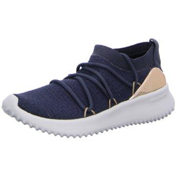 adidas Sneaker LowUltimamotion Women blau