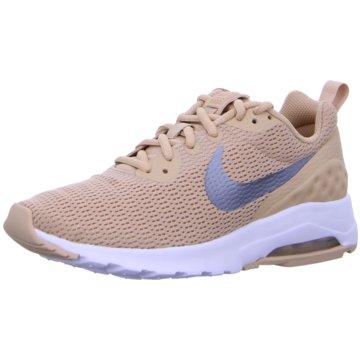 Nike Sneaker Low beige