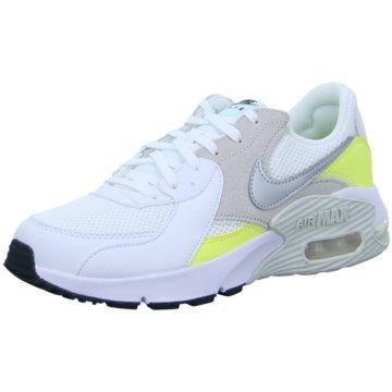 Nike Sneaker LowAIR MAX EXCEE - CD5432-111 weiß