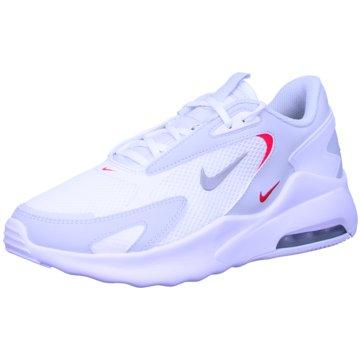 Nike Top Trends SneakerAIR MAX BOLT - CU4152-102 weiß