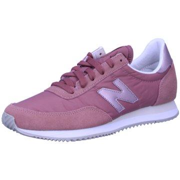New Balance Sneaker WorldWL720CC1 - WL720CC1 rosa