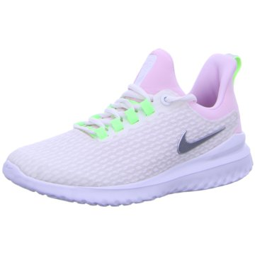 Nike Laufschuh weiß